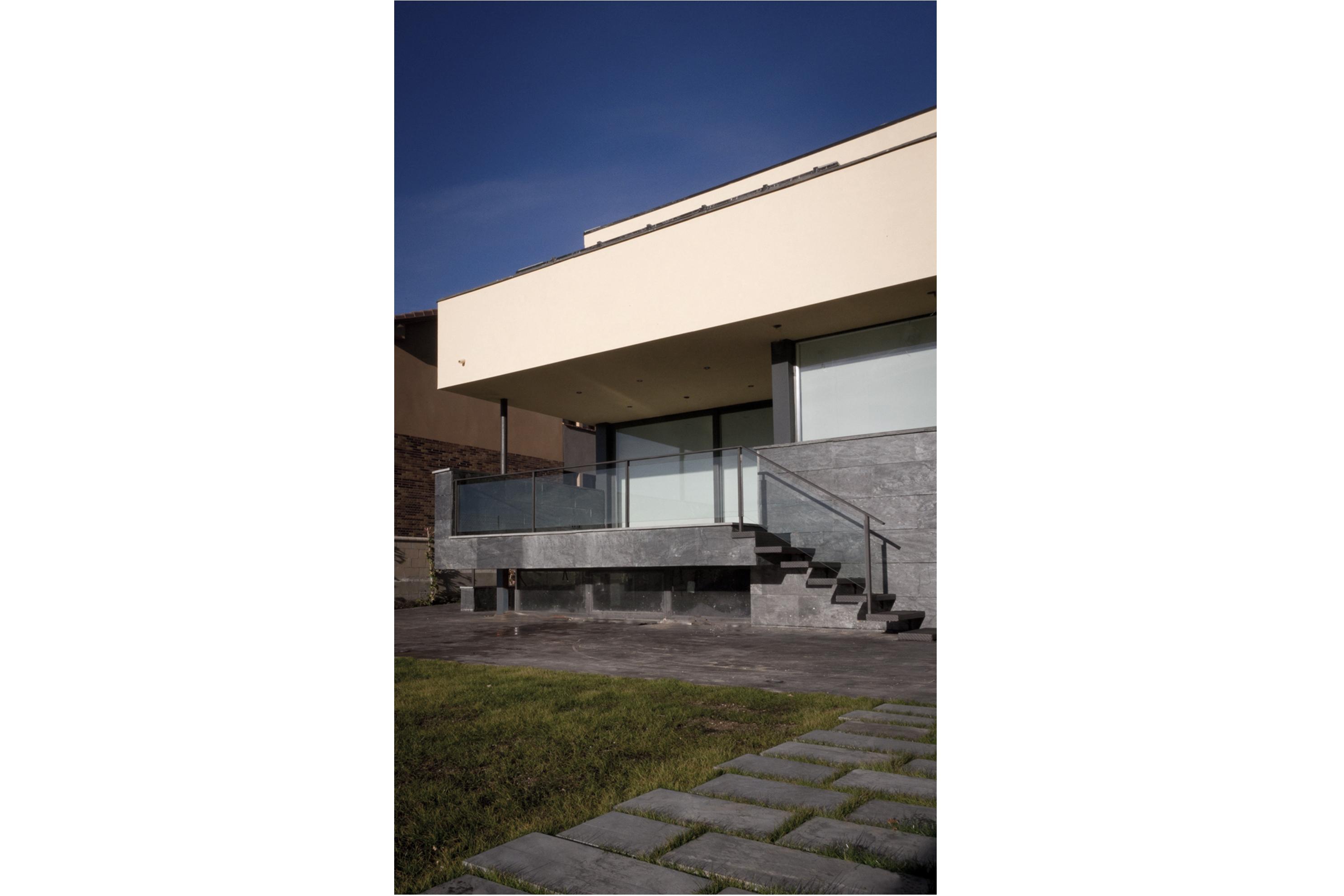 Vivienda en segovia david olmos arquitectos - Arquitectos en segovia ...